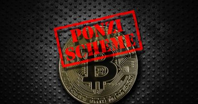 Warning: Some crypto exchanges could be Ponzi schemes in disguise>